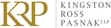 KRP LLP Chartered Professional Accountants
