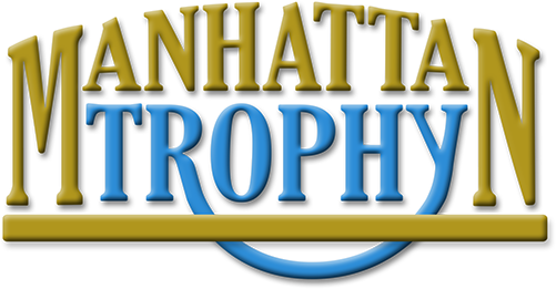 Manhattan Trophy