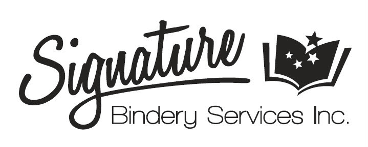 Signature Bindery Services Inc.