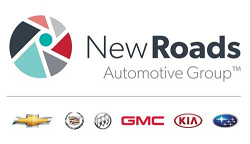 New Roads Chevrolet Cadillac Buick GMC