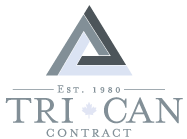Tri-Can Contract