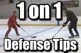 Quick Defensive Tips to Remember