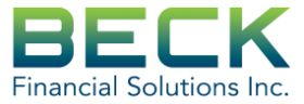 Beck Financial Solutions