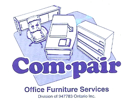 Com-Pair Office Furniture Sales and Service