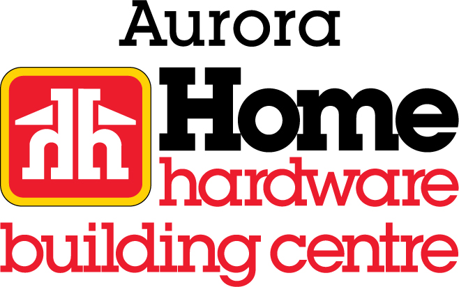 Aurora Home Hardware